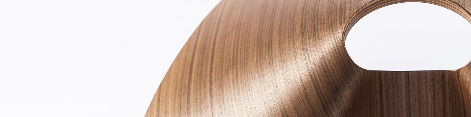 molded wood formholz contreplaqué cintré gebogenes Sperrholz curved plywood gebogen multiplex